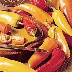 Pepper Hot Hungarian Wax