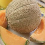 Cantaloupe Hearts Of Gold