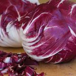 Radicchio Chicory Red Verona