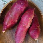 Sweet Potato Murasaki PP19955