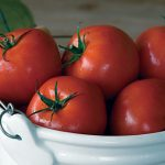 Tomato Quarter Century