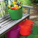 Tufftotes Gardening Bucket – 7 Gallon