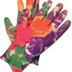 Gloves Ladies Floral Infusion
