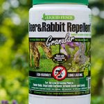Deer and Rabbit Repellent – Granular