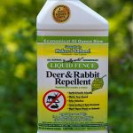 Deer and Rabbit Repellent – Concentrate