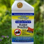 Rabbit Repellent – Concentrate