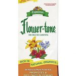 Flower-tone Organic Plant Food