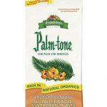 Palm-tone Organic Plant Food