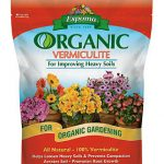 Vermiculite Organic Soil Amendment