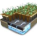 Eco Friendly Ultimate Growing System