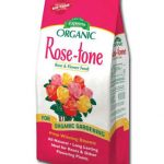 Rose-Tone Organic Rose & Flower Food