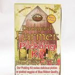 Backyard Farmer Pickling Kit