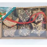 Wild Bird Seed Garland Sampler