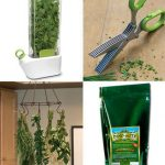Gourmet Herb Lovers Grow Kit