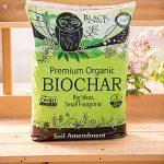 Black Owl Premium Organic Biochar