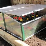 Easy Fix Double Cold Frame