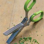 Herb Scissors – 5 blade