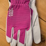 Women's Kobalt Goatskin Gloves – Fuchsia