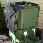 Aerobin 400 Insulated Composter