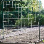 Jute Trellis Support Netting