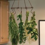 Herb & Flower Drying Rack Kit