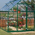 Harmony Series Greenhouse by Palram