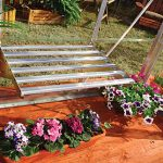 Heavy Duty Shelf Kit for Palram Greenhouses