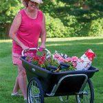 Smart Cart LX Garden Utility Cart
